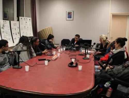 Roubaix: l'émission «Alma City» aborde le handicap dans toutes ses dimensions
