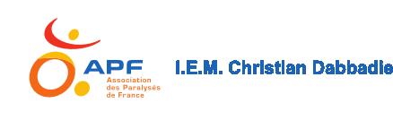 I.E.M. Christian Dabbadie Logo